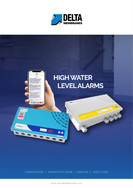 Delta High Water Level Alarms