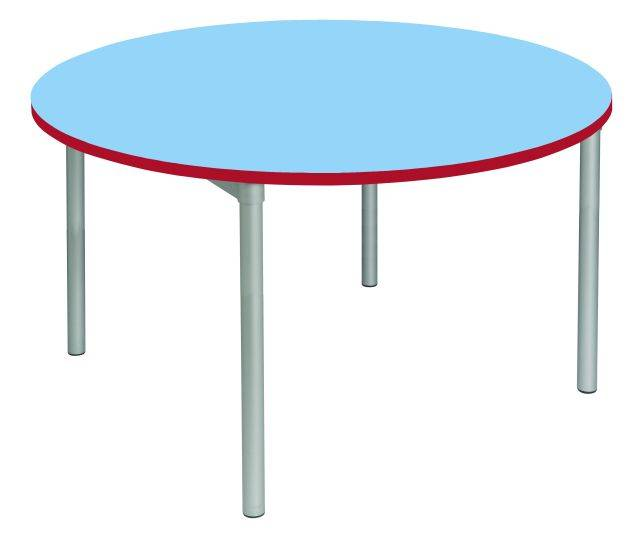 Enviro Dining/ Classroom Tables - Round