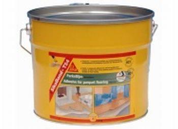SikaBond® 54 Wood Floor Adhesive