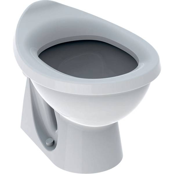 Bambini floor-standing WC for babies and small children, washdown