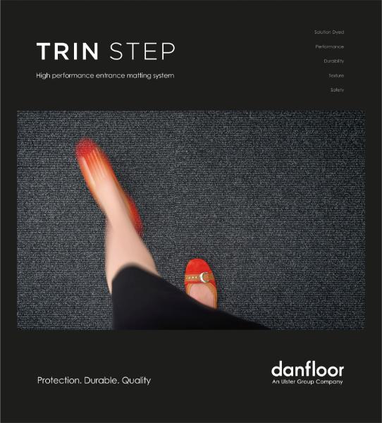 Trin Step