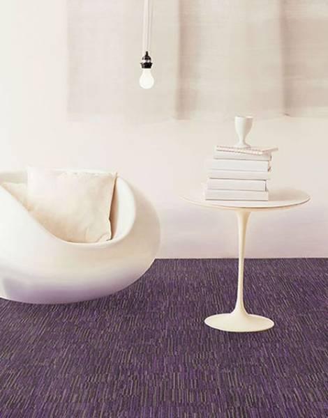 Laylines - Pile carpet tiles