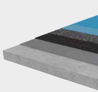 Mapefloor Comfort System AL/X
