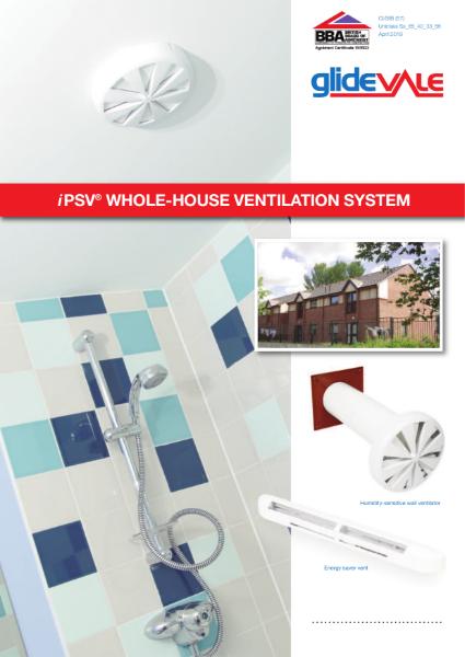 Glidevale Protect iPSV Brochure