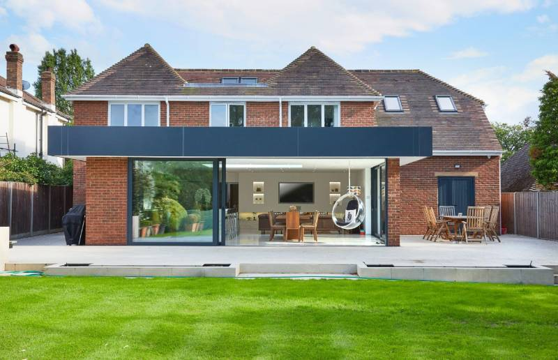 Bletchley Residential Project