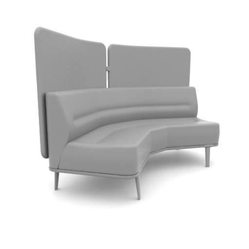 Mote -120° Sofas