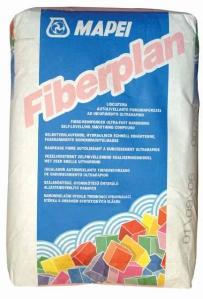 Fiberplan