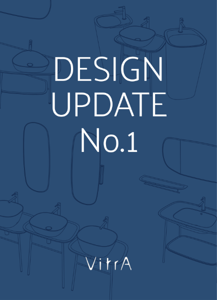 Design Update No.1 - 2018
