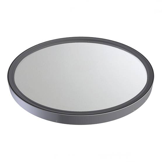 Flushglaze Fixed Circular Rooflight