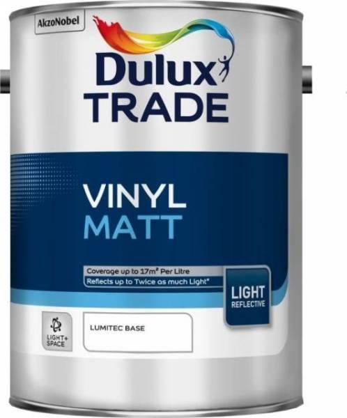 Vinyl Matt Light and Space