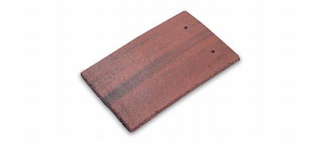 Concrete Plain Tiles