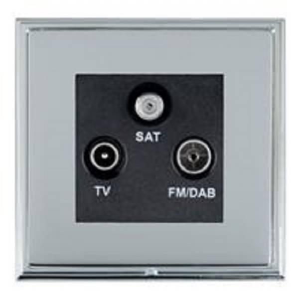 Linea-Scala CFX - Television Sockets