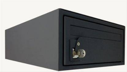 FR120MBH Fire-rated Mailboxes