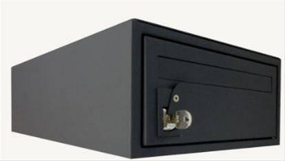 FR120MBH - Letter boxes