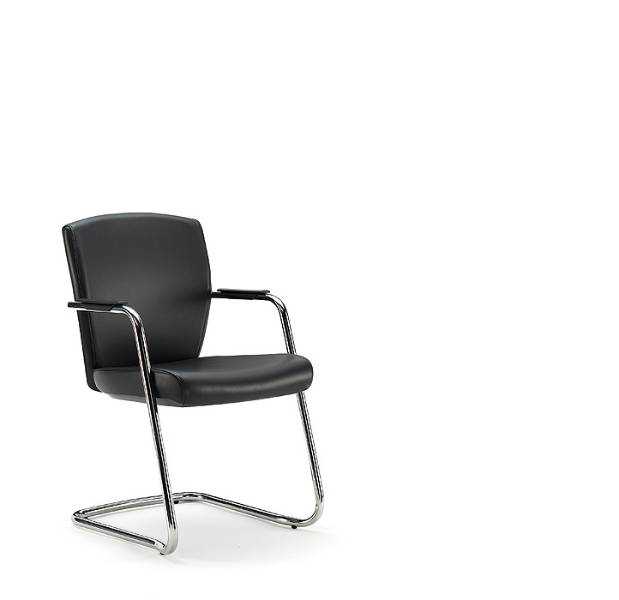 Key - Non Stacking Cantilever Chairs