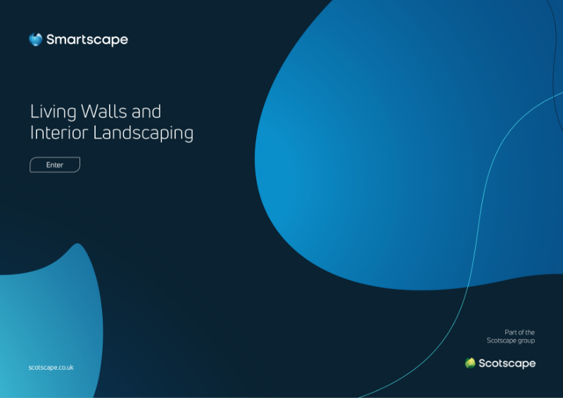 Interior Landscaping Brochure