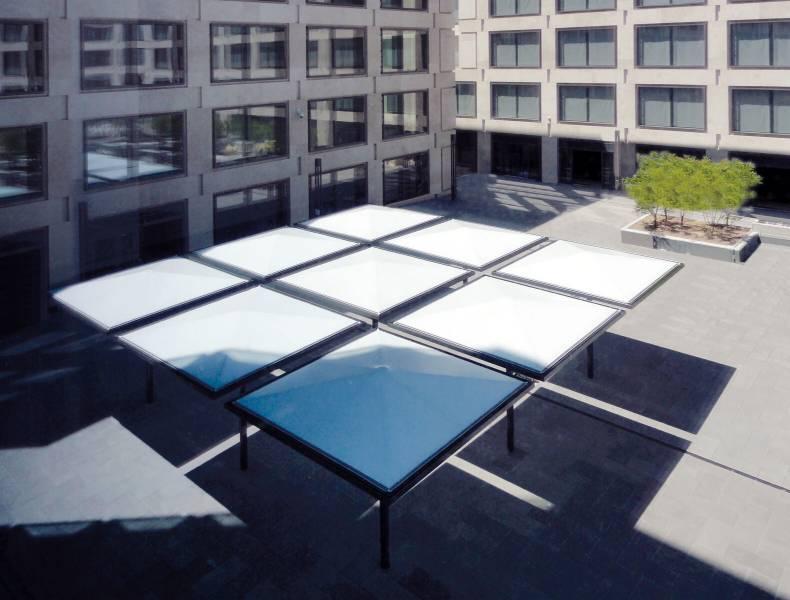 Type SP Square