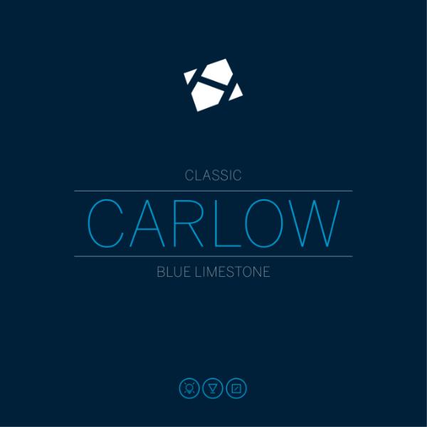 Carlow Limestone Paving