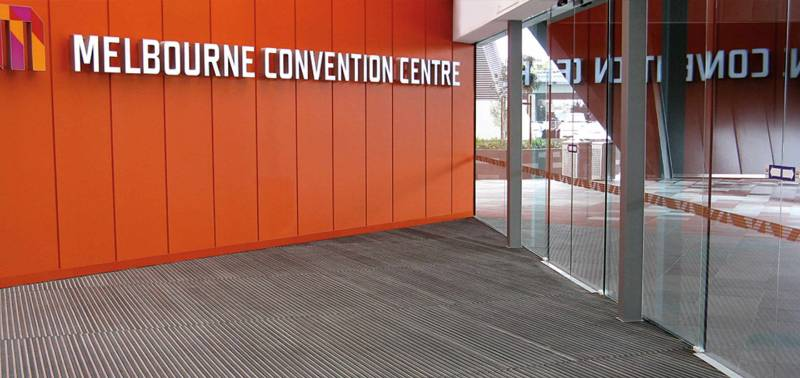Melbourne Convention Centre, VIC
