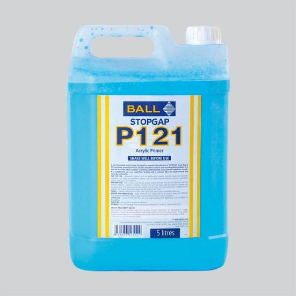 Stopgap P121 primer