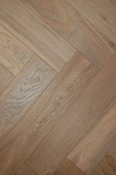 20 mm Oiled Oak Parquet Blocks