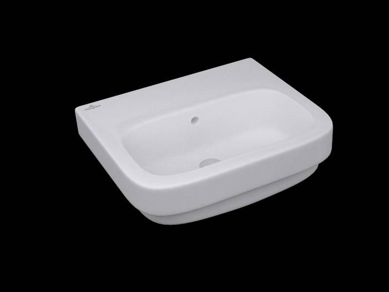 ARCHITECTURA Handwash Basin 4373 36 XX
