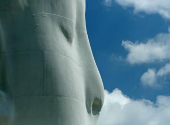 The Dream - Precast Concrete Sculpture