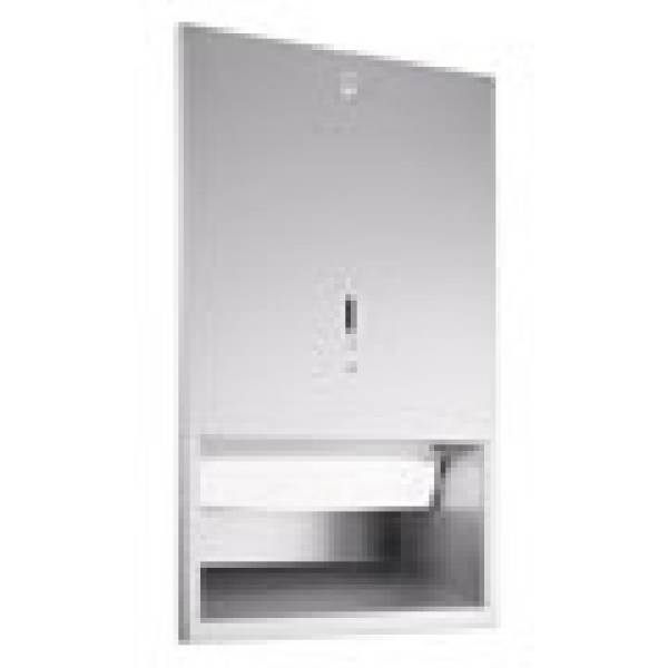 DP3301 Dolphin Prestige Paper Towel Dispenser