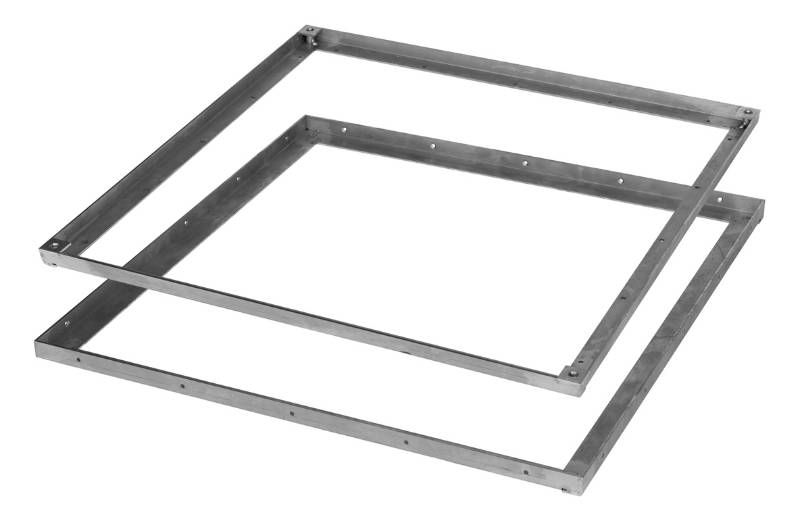 2500 Series (Wood Floor) Access Cover