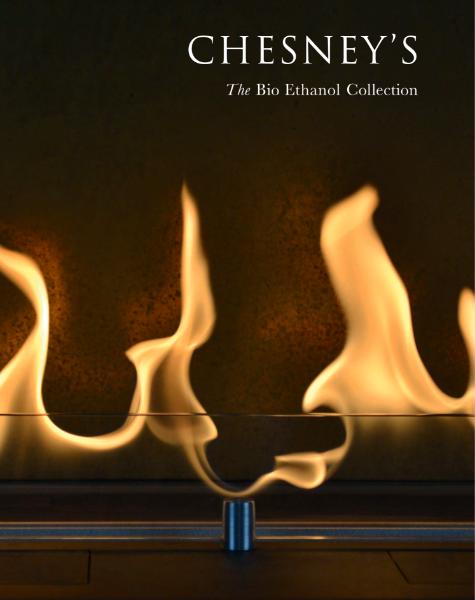 Bioethanol Fires
