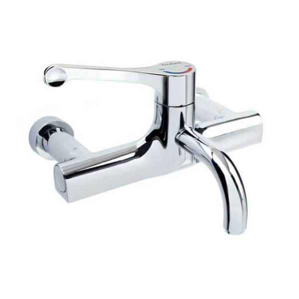 Sola Thermostatic Surgeons Mixer Lever