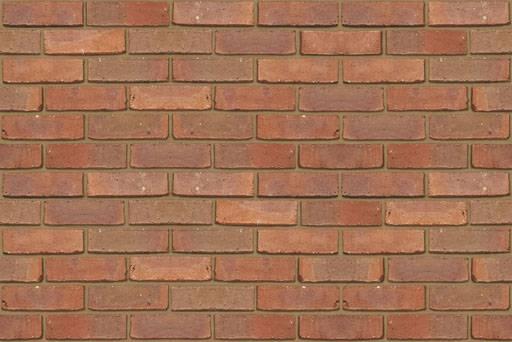 Warwickshire Olde English - Clay bricks