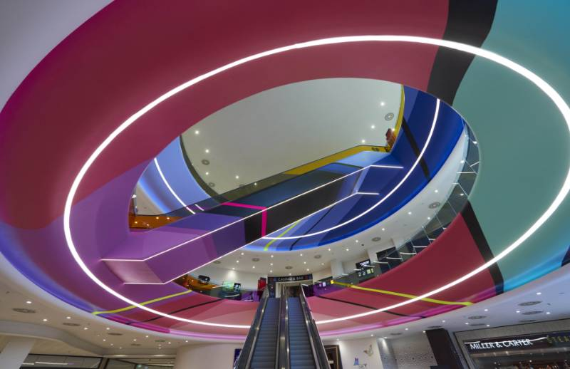 Resorts World - Birmingham