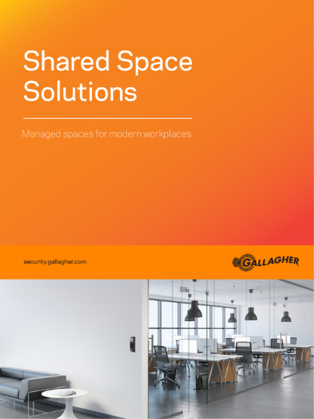 Shared space access control solutions