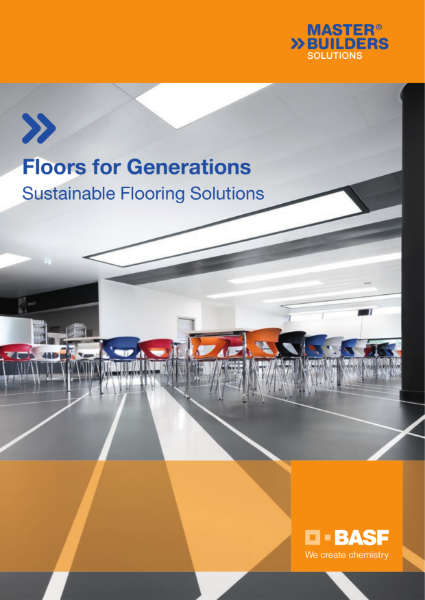 Floors for Generations - Sustainable Flooring Solutions