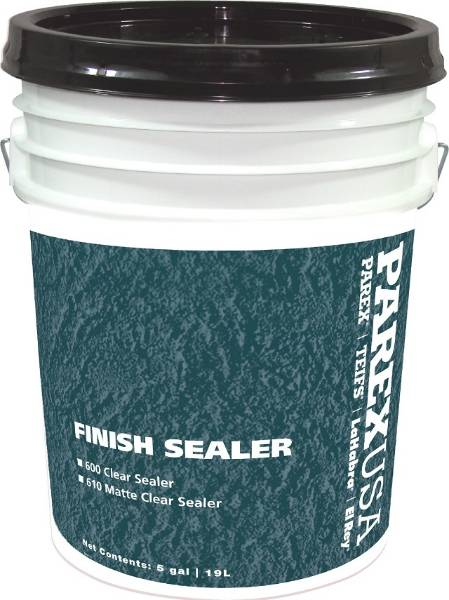 600 Sealer