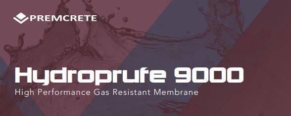 Hydroprufe 9000