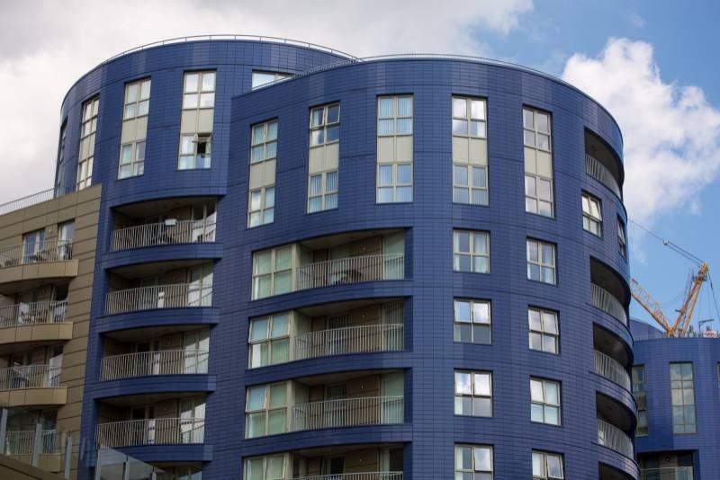 Arsenal Towers, Qeensland Road, Islington, London