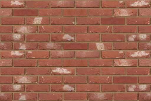 Ivanhoe Mellow Red - Clay bricks