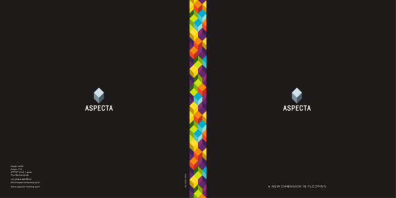 Aspecta Five brochure