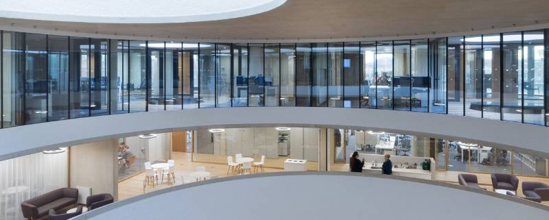 Blavatnik School of Government - Oxford University