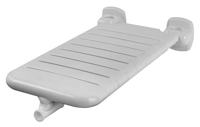 Vinyl-coated Folding Bathtub Seat B-518116