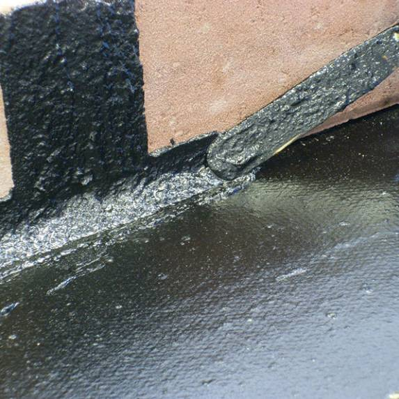 Roofite Repair Mortar