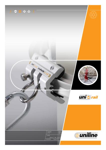 Unirail System