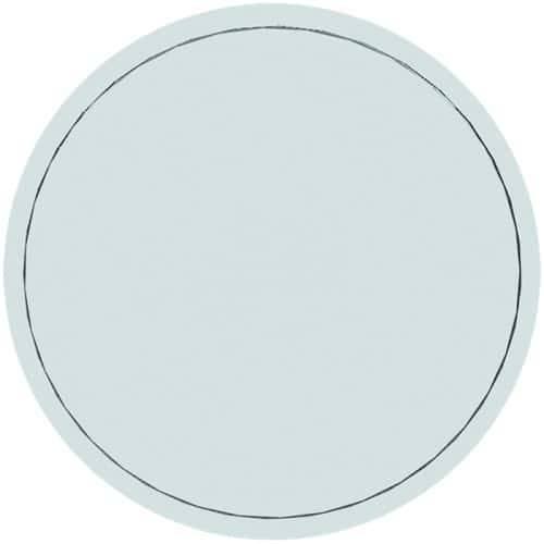 Circular Access Panels
