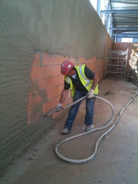 CASEA Bauprotec SLP - Render