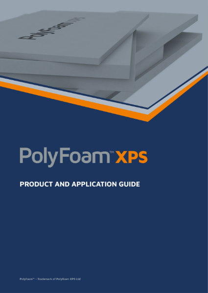 Polyfoam XPS Product Guide