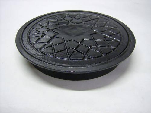 Coal Hole Cover