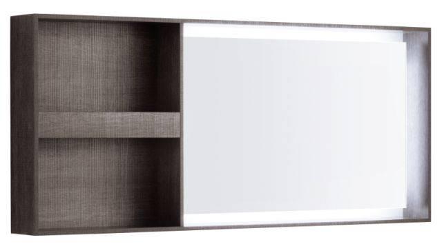 CITTERIO Vanity Unit 1334 x 554 x 504 mm (835535000/835536000)