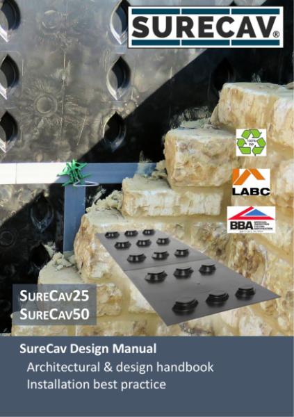 SureCav Design Handbook